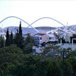 Architetture, Atene