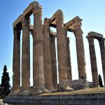 Archeologia, Atene