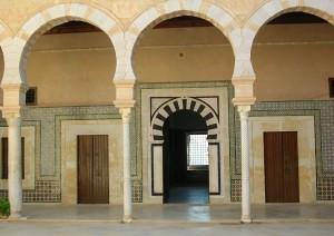 Tozeur - Gafsa - Kairouan - Hammamet (390 Km).jpg