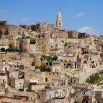 Centro storico di Matera