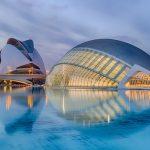 Città delle Artie delle Scienze (Foto papagnoc by Pixabay)