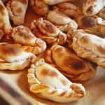 Il piatto tipico dello street food argentino: le empanadas