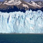 Patagonia, terra del fuoco e del ghiaccio