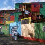 Tango e colori a Buenos Aires