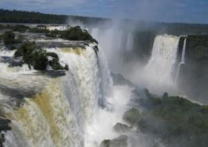 El Calafate (volo) Puerto Iguazu.jpg