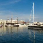Porto di Valencia (Foto Carabo Spain by Pixabay)
