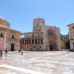 Cattedrale di Valencia (Foto Andrea Castello by Pixabay)