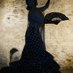 Ballerina di flamenco (Foto Iatya Prunkova  Pixabay )
