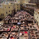 Concerie Di Fez