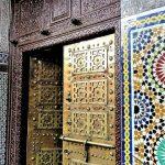 Mosaico marocchino