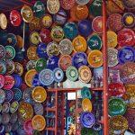 Ceramiche di Fez