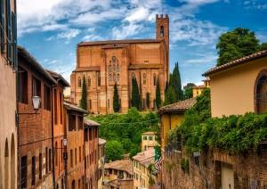 Arrivo A Siena.jpg