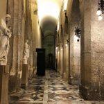 Cattedrale della natività di Maria Santissima a Siracusa