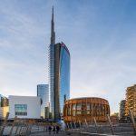 La nuova Milano, la parte moderna con piazza Gae Aulenti e il bosco verticale