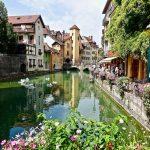 Vieille Ville di Annecy