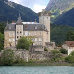 Il lago di Annecy e il suo territorio