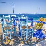 Taverna sul mare