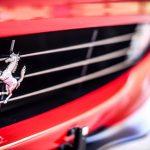 Cavallino rampante della Ferrari