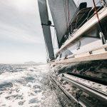 Sardegna in barca a vela [Photo by redcharlie on Unsplash]