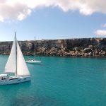 Barca a vela [foto di Alessandro Bevilacqua]