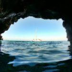 Grotta dei Sospiri [foto di Alessandro Bevilacqua]