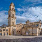 Centro di Lecce