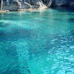 Lo splendido mare delle Tremiti