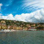 L'elegante Santa Margherita Ligure