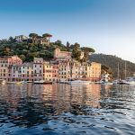 La celebre piazzetta di Portofino