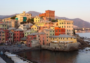 Genova Dall'alto E Boccadasse.jpg