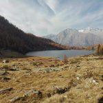 Laghi di San Giuliano in autunno
