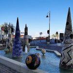 Fontana di Miramare