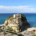 Santuario di Santa Maria dell'Isola, Tropea
