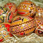 L'arte della pittura delle uova