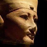 Reperto al Museo Egizio di Torino