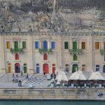 Il Waterfront di Valletta