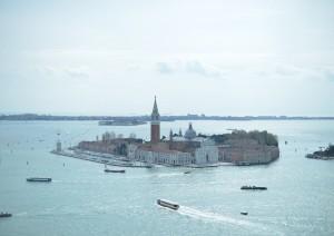 Venezia: Isola Di San Giorgio - Isola Del Lazzaretto Nuovo - Isola Di San Servolo.jpg