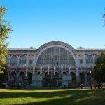 Stazione di Torino Porta Nuova