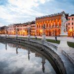 Scorcio di Padova