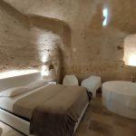 Il vostro alloggio nei Sassi presso  il Casale di Maria