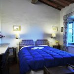 Camera da letto a villa David