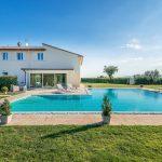 Villa Tuscania