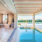 Spa di Villa Tuscania