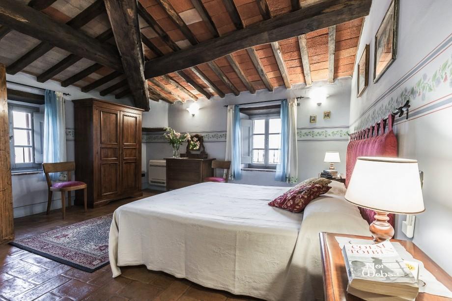 Toscana: Soggiorno A Villa La Scalinata - Viaggia con ...