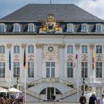 Municipio (Rathaus) di Bonn