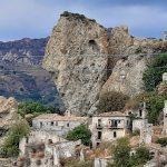 Borgo fantasma di Pentidattilo