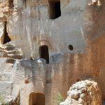 Grotte rupestri, Zungri