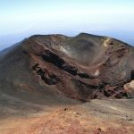 Depressioni crateriche dell'Etna