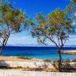 Aegina, isole Saroniche