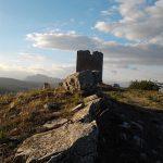 La misteriosa torre di Satriano